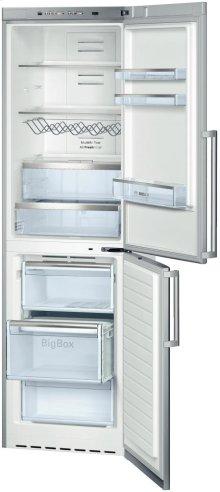 "24"" Counter-Depth Bottom-Freezer B11CB50SSS 500 Series - Stainless Steel"