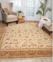 NOURISON 2000 2209 IV RECTANGLE RUG 2' x 3'