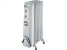 Portable Radiator Heater TRH0715  De'Longhi US Product Image