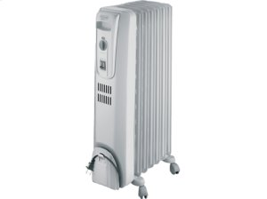 Portable Radiator Heater TRH0715