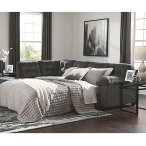 Ashley FurnitureSIGNATURE DESIGN BY ASHLEYAccrington Right-arm Facing Sofa Sleeper
