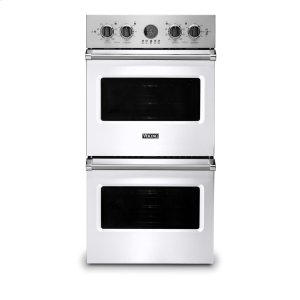 """Viking27"""" Electric Double Premiere Oven"""