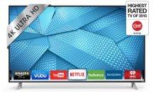"VIZIO M-Series 50"" Class Ultra HD Full‑Array LED Smart TV"