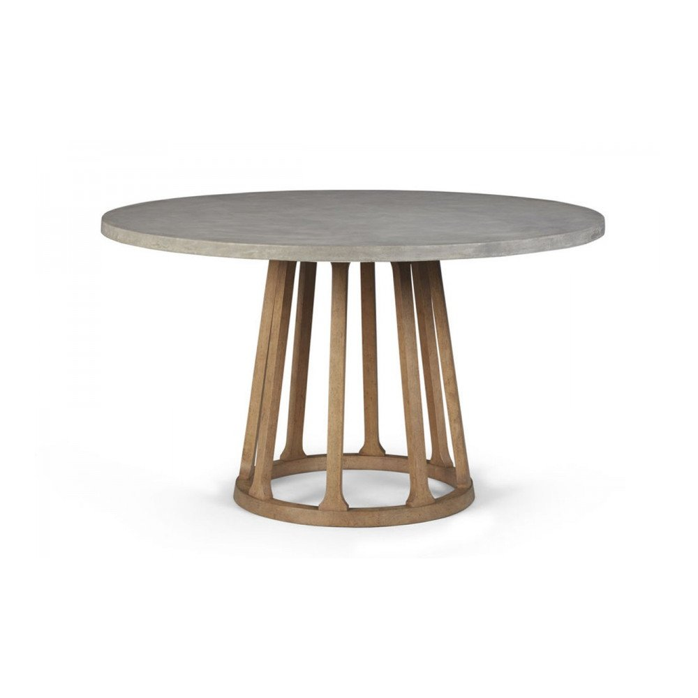 Epicenters Austin Fountainwood Dining Table