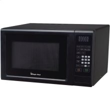 1.1 Cubic-ft, 1,000-Watt Microwave with Digital Touch (Black)