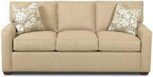 Pantego Three Cushion Sofa