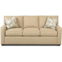 Pantego Three Cushion Sofa