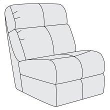 McGwire Armless Chair