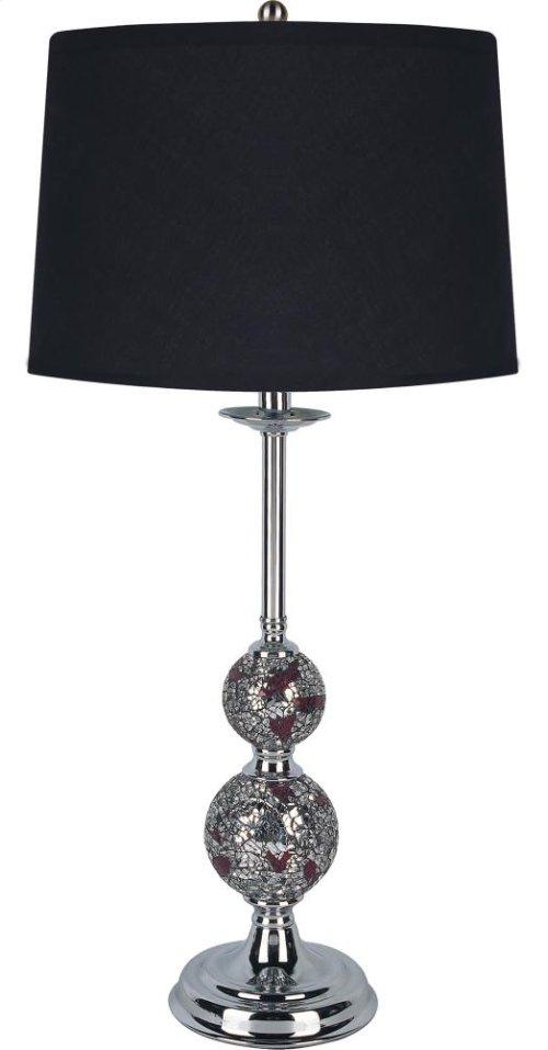 Sara Table Lamp (2/box)