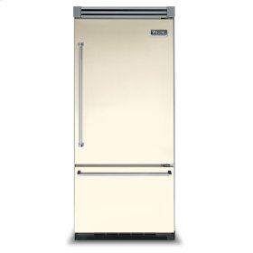 "Biscuit 36"" Bottom-Mount Refrigerator/Freezer - VIBB (Right Door Hinge)"