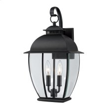 Bain Medium Wall Lantern