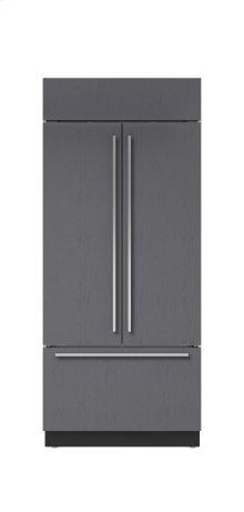 "36"" Classic French Door Refrigerator/Freezer - Panel Ready"