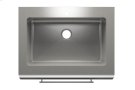 """Classic+ 000201 - farmhouse stainless steel Kitchen sink , 30"""" × 18"""" × 10"""" Product Image"""