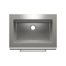 """Classic+ 000201 - farmhouse stainless steel Kitchen sink , 30"""" × 18"""" × 10"""""""