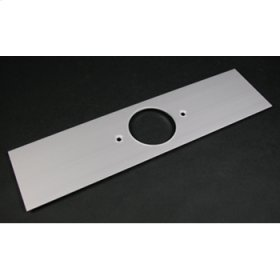 """ALA3800-Single Receptacle Cover Plate (1.59""""(38.90MM))"""
