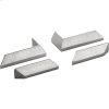 Range Nose Trim Kit, Stainless - VSI
