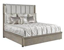 Equinox Panel Bed
