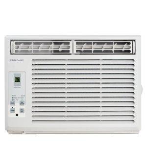 Frigidaire Ac 5,000 BTU Window-Mounted Room Air Conditioner
