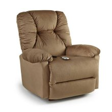ROMULUS Power Space Saver Recliner