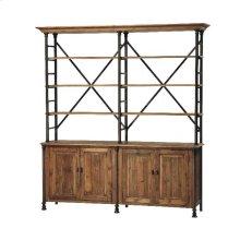 Portebello Bookcase