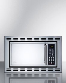 Built-in Microwave Oven for Enclosed Installation
