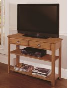 Sofa/Media Console Product Image