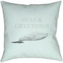 """Seas & Greetings PHDSG-002 14"""" x 24"""""""