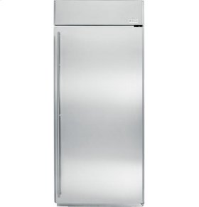 "36"" Built-In All Freezer"