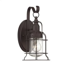 Scout Small Wall Lantern