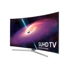 "55"" Class JS9000 9-Series Curved 4K SUHD Smart TV"