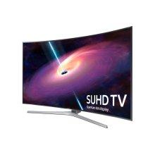 "55"" Class JS9000 9-Series Curved 4K SUHD Smart TV"