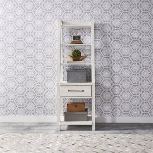 Liberty Furniture IndustriesLeaning Bookcase