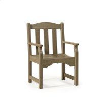 Ridgeline Garden Chair