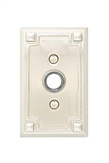 Doorbell - Arts & Crafts