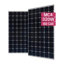 High Efficiency LG NeON® 2 Module Cells: 6 x 10 Module efficiency 19.5% Connector Type: MC4, MC4 Compatible, IP67