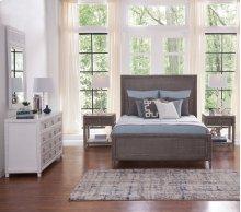 Naples Bedroom Set