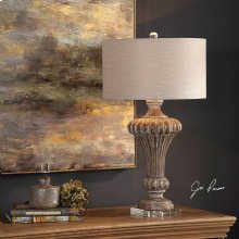 Treneece Table Lamp