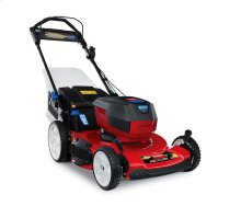 """22"""" (56cm) 60V MAX* SMARTSTOW Personal Pace High Wheel Mower (20363)"""