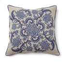 Indigo Print Pillow Product Image