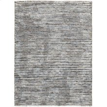 Ellora Ell03 Slate Rectangle Rug 2'3'' X 3'