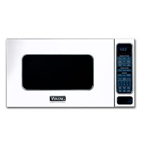 Conventional Microwave Oven - WHITE