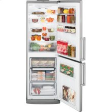 GE® 11.6 Cu. Ft. Bottom-Freezer Refrigerator