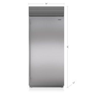 "Subzero36"" Classic Freezer"