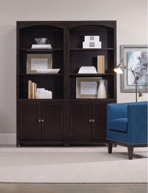 Kendrick Bunching Bookcase