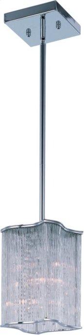 Swizzle 3-Light Mini Pendant