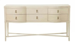 Salon Sideboard in Salon Alabaster (341)