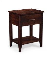 Crawford Nightstand Table