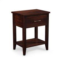 Crawford Nightstand Table