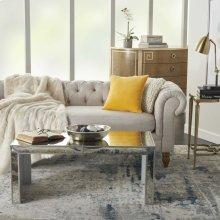 "Life Styles Ss900 Yellow 16"" X 16"" Throw Pillows"