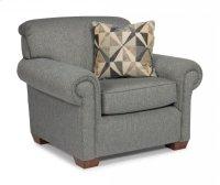 Main Street Fabric Chair Product Image